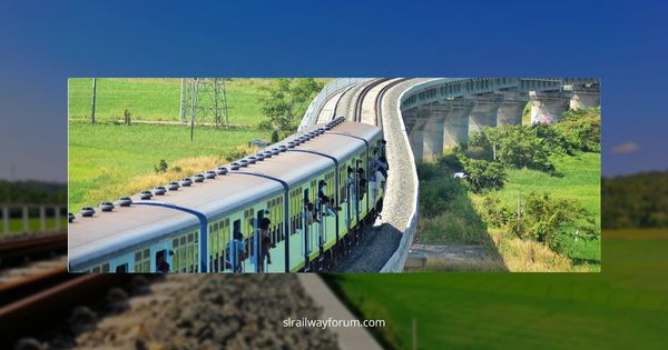 Matara - Beliatta Railway Services Ready To Start
