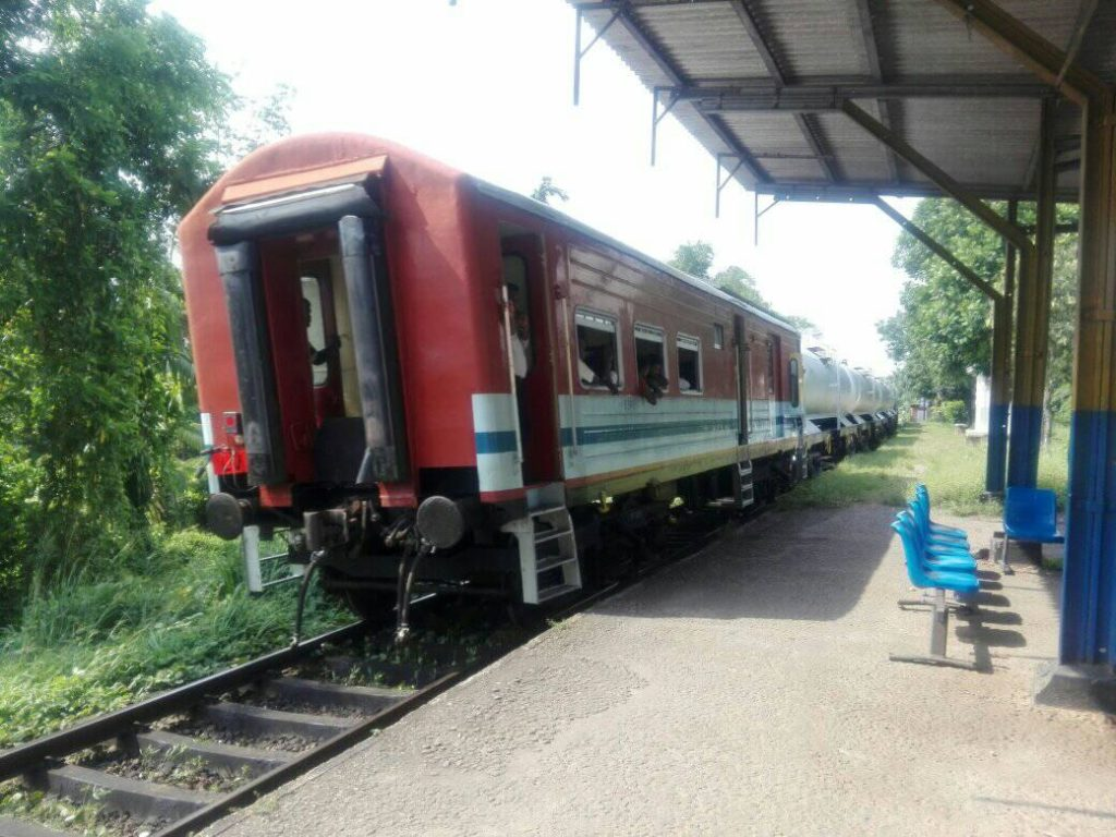 Trial-Run-of-Recently-Imported-Tank-Cars-1
